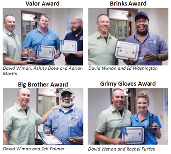 WWTP Awards Photo 1